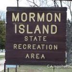 MormonIsleStatePark