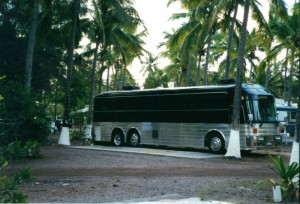 Ron Asleson Bus